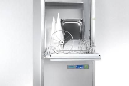 Zmywarka do garnków i przyrządów kuchennych serii UF
